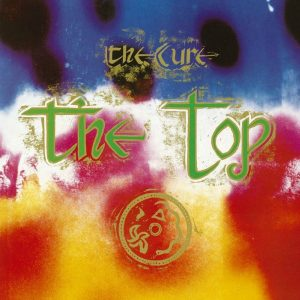 The-Cure-The-Top