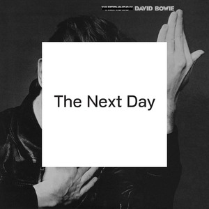 The Next Day by David Bowie